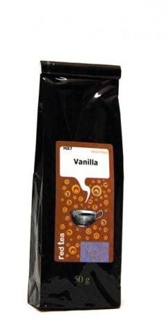 M87 Vanilla
