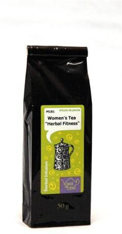 M181 Women's Tea Herbal Fitness