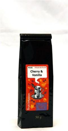 M165 Cherry & Vanilla