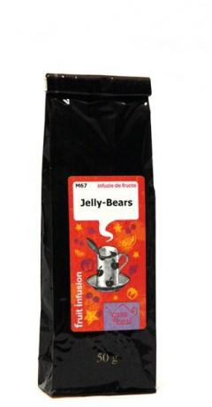 M67 Jelly Bears