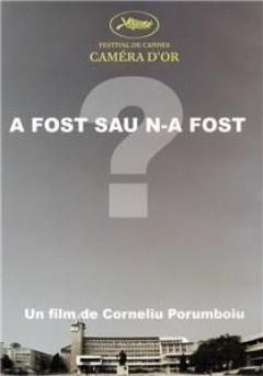 A Fost Sau N-a Fost