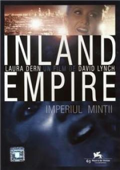 Imperiul Mintii / Inland Empire