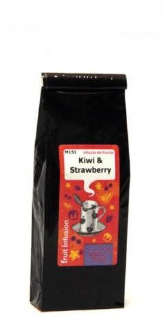 M151 Kiwi & Strawberry