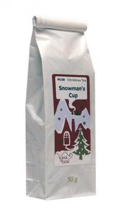 M168 Snowman's Cup