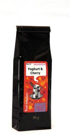 M177 Yoghurt & Cherry