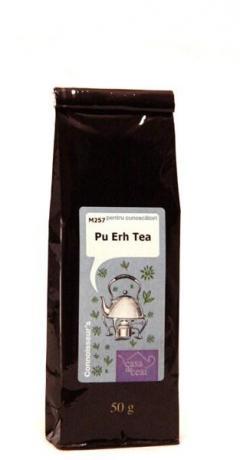 M257 Pu Erh Tea