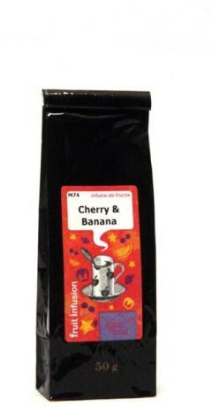 M74 Cherry & Banana