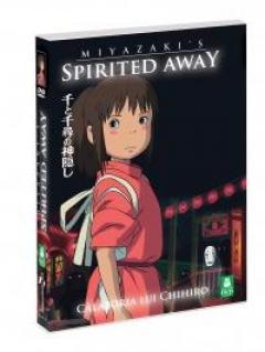 Calatoria lui Chihiro / Spirited Away