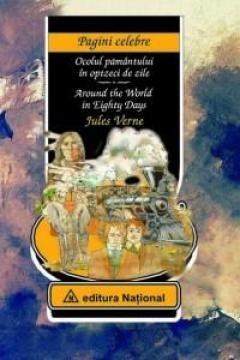 Ocolul Pamantului In 80 De Zile (Ed.Bilingva)