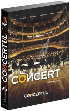 Concertul / Le concert