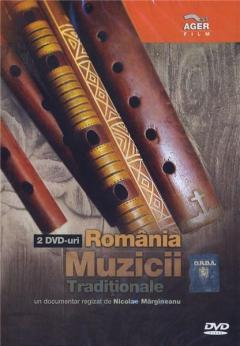 Romania muzicii traditionale