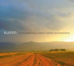 A Mysterious Place Called Somewhere