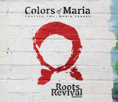Colors of Maria