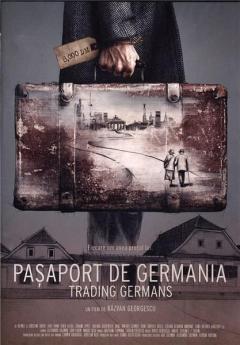Pasaport de Germania / Trading Germans
