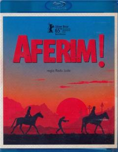 Aferim! (Blu Ray Disc) / Aferim!
