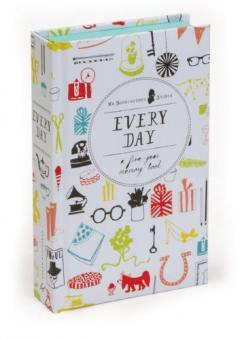 Every Day - A Five-Year Memory Book