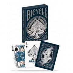 Carti de joc Bicycle Dragon