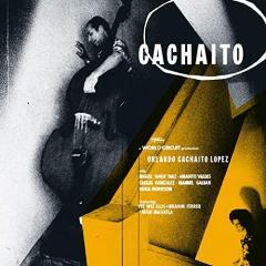 Cachaito - Vinyl
