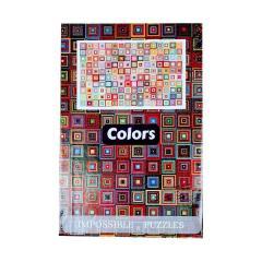 Puzzle Mosaic - Colors