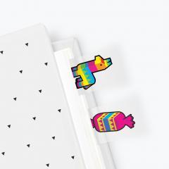 Marcaje pagina - Pinata page Markers