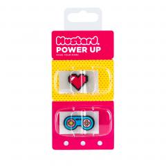Semne de carte - Power Up page markers game controller