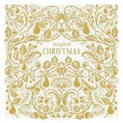 Felicitare - Magical Christmas