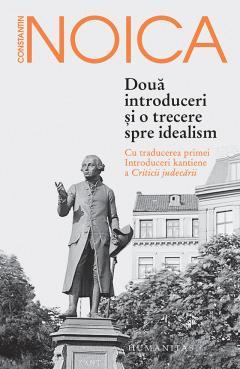Doua introduceri si o trecere spre idealism