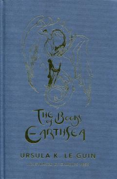 The Books of Earthsea - The Complete Illustrated Edition