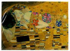 Magnet - Klimt Le Baiser