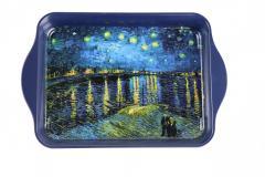 "Tava - Van Gogh ""Nuit Etoilee Sur Le Rhone"""