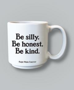 Ceasca - Silly, Honest, Kind