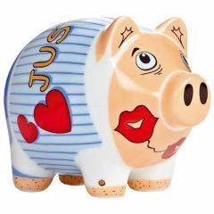 Pusculita - Mini Piggy - Zwischenraum