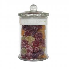 Jeleuri Bio-Vegane - Melange Fruits