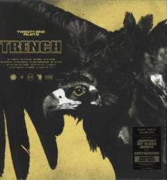 Trench - Vinyl
