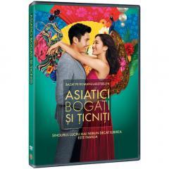 Asiatici bogati si ticniti / Crazy Rich Asians