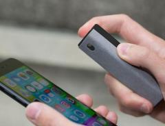 Accesoriu telefon 3 in 1 - Screen Cleaner - mai multe culori