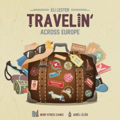 Joc de societate - Travelin'