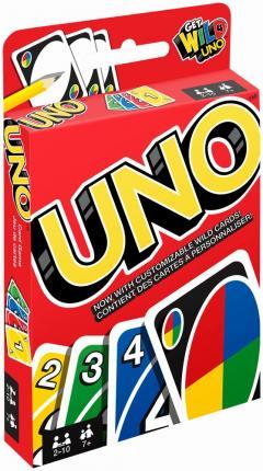Joc - Uno