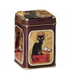 Cutie pentru ceai - Le Chat Noir 50g