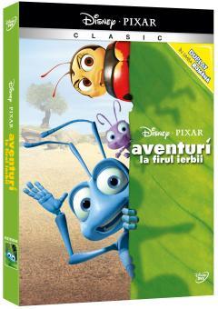 Aventuri la firul ierbii / A Bug's Life