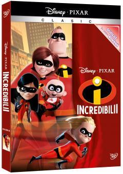 Incredibilii / The Incredibles