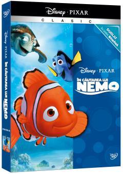 In cautarea lui Nemo / Finding Nemo