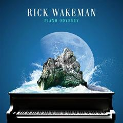 Piano Odyssey - Vinyl