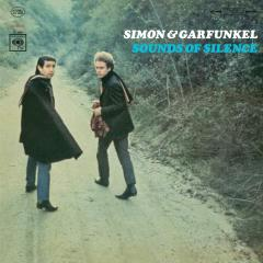 Sounds Of Silence - Vinyl