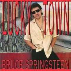 Lucky Town - Vinyl