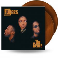 The Score - Vinyl