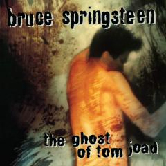 The Ghost Of Tom Joad - Vinyl