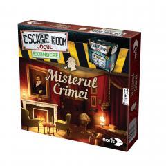 Escape Room - extensie Murder Mystery
