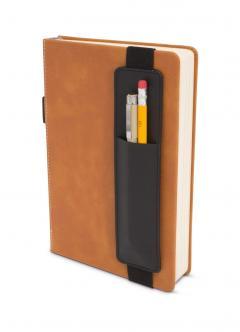 Semn de carte - Bookaroo Pen Pouch Black