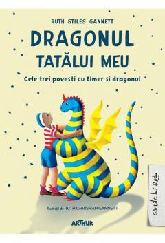 Dragonul tatalui meu